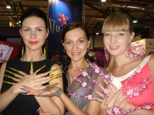 шедевры Татьяны Исаковой и Валентины Денисенко