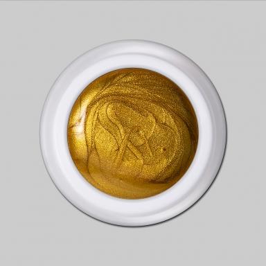Гель-краска№203 Золото греции