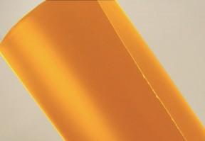 Фольга № 972 Горячий-жёлтый