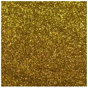 Глиттер № 4 Золото яркое