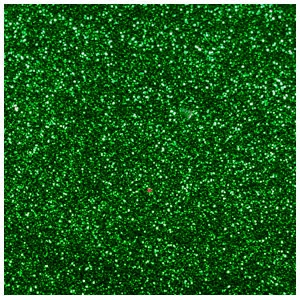 Глиттер №30 Яркая зелень