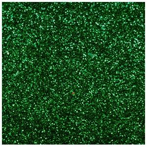 Глиттер №31 Темно-зеленый