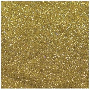 Глиттер №6 Золото шампань