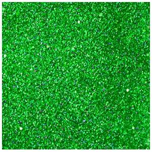 Глиттер 3 Зеленый