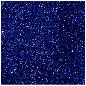 Глиттер 705 синий