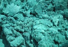 Пигмент Бирюзовый