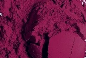Пигмент Бордовый