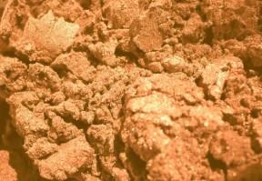 Пигмент Яркое золото