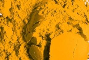 Пигмент Жёлтый