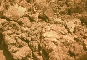 Пигмент  Золото