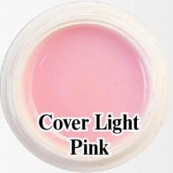 Камуфлирующий биогель Bio Gel Cover Light Pink
