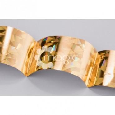Фольга (Золото 2 Конус)