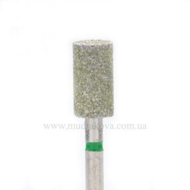 Насадка алмазная D_108s(зеленая)
