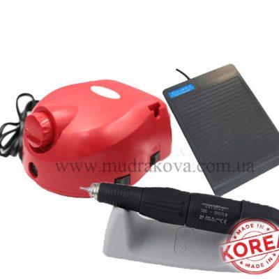 Фрезер  Marathon Escort 2 Pro/ ручка SH37LN с реостатной педалью (красный)