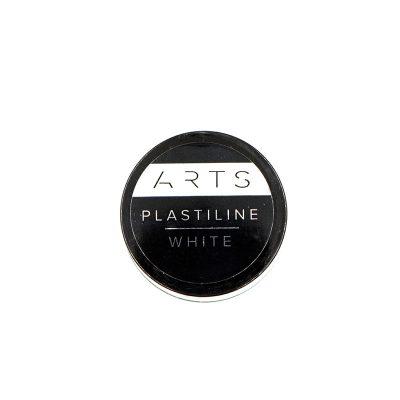 Plastiline white