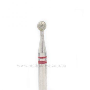 Насадка алмазная (класс люкс) P801f025
