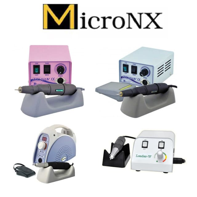 Фрезеры Micronx