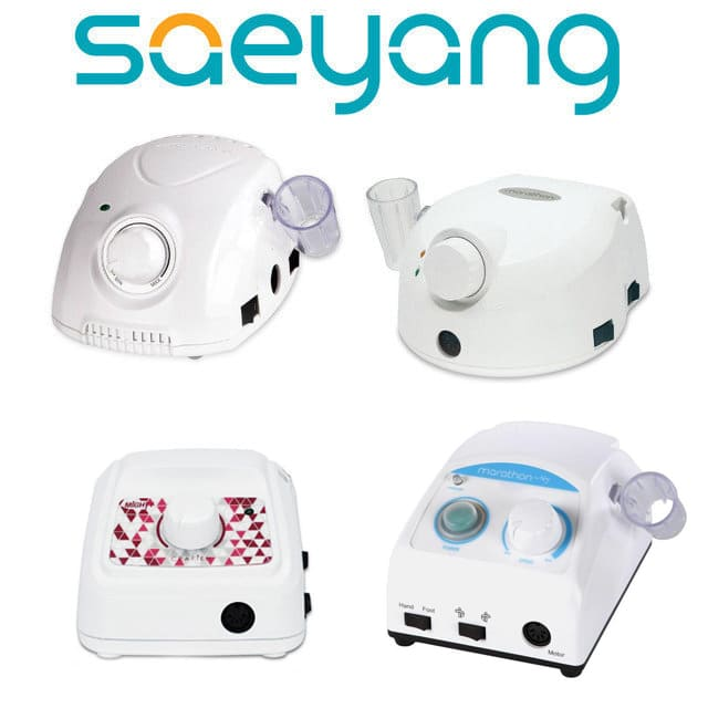 Фрезеры Saeyang