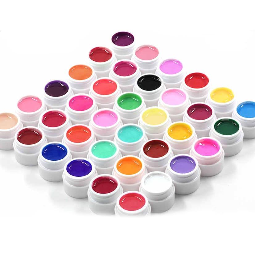 Купить гель-краску