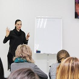 Инструкторские курсы