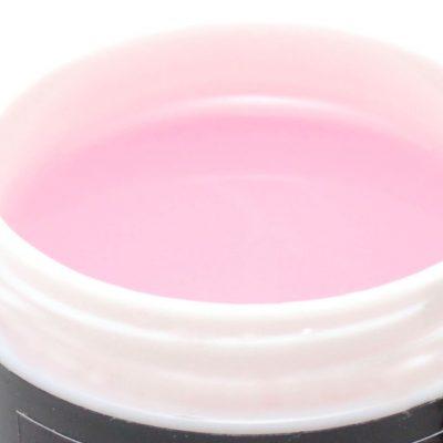 Камуфлирующий гель ArtS №03 (Led-гель желе, прозрачно-розовый)