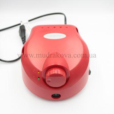 Фрезер  Marathon Escort 2 Pro/ ручка SH37LN (Красный, без педали)