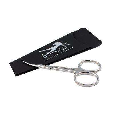 Ножнички для кутикулы №2 ArtS