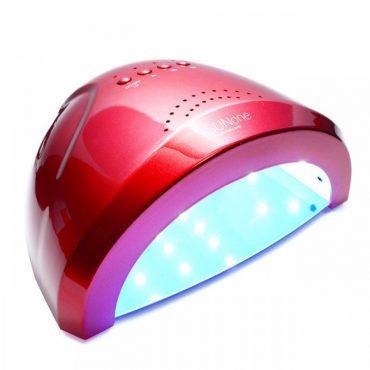 Лампа SUNone 48W красная