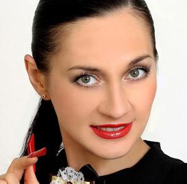 Мудракова Светлана — основатель, инструктор